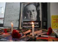 CHP Bilecik İl Teşkilatı Uğur Mumcu'yu andı