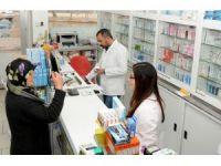Aksaray'da hastalar eczanede ilaç bulamıyor