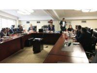 Aksaray'daki yeni hastane için 25 milyonluk ödenek ayrıldı