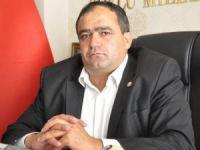 Aksaray'da çiftçilere 11 milyon mazot ve gübre desteği