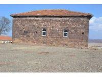 Kırıkkale'de 300 yıllık tarihi cami restore edilmeyi bekliyor