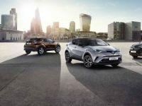 Toyota'nın hibritleri atağa çıktı