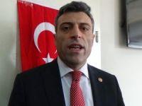"""CHP'li Yılmaz: """"Biz hayırın Türkiye için hayırlı olacağına inanıyoruz"""""""