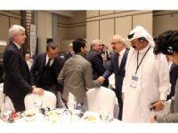 """Bakan Elvan: """"Narenciye ihracatının yüzde 35'i Mersin'den yapılmaktadır"""""""