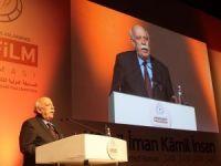Bakanı Avcı, '3. Alemlere Rahmet Uluslararası Kısa Film Yarışması' Gala ve Ödül Törenine katıldı