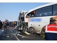 Feci kazada ölü sayısı arttı