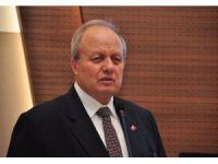 ASO Genel Başkanı Nurettin Özdebir: