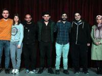 Kahraman Ömer Halisdemir için tiyatro grubu kurdular