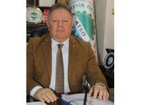 ATSO Başkanı Özel, Cankurtaran Tüneli'nin önemine değindi