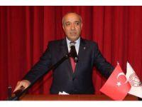 MŞÜ'de akademik genel kurul ve cübbe giyme töreni