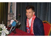 """Emre Belözoğlu: """"Mukavelem bittiğinde futbolu bırakmış olurum"""""""