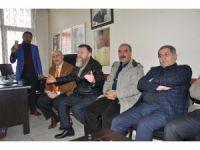 CHP Mersin Milletvekili Atıcı Muş'ta
