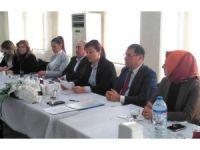 Mimarlar Odası Osmaniye Temsilciliği, yeni imar planından endişeli