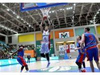 Muratbey Uşak, Europe Cup'ta çeyrek finalde