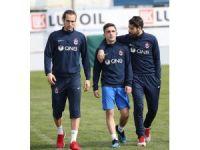 Olcay Şahan, Trabzonspor'un ağabeyi