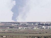 Fırat Kalkanı Harekatı'nın 184. günü: 56 terörist etkisiz hale getirildi