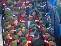 Erdoğan'a suikast girişimi davasının dördüncü duruşması başladı