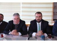 Çaykur Rizespor'da birlik ve beraberlik mesajı