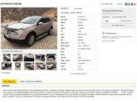 Araç satış ilanını şiirle yapınca sosyal medyada büyük ilgi gördü