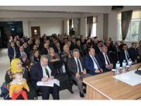 Fatsa'da eğitim konuşuldu
