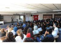 İstanbul Kemerburgaz Üniversitesinden öğrencilere meslek eğitimi