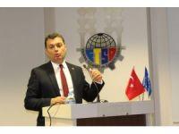 Edirne'de 'Kayıtlı İstihdamın Önemi ve İşverenlere Yönelik Teşvikler' konferansı düzenlendi