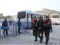 Denizli'de darbe girişiminin askeri davasına devam edildi