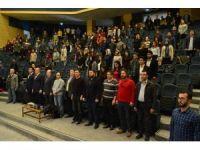 Sakarya Üniversitesinde 'Hocalı Soykırımı' anlatıldı