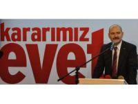 """İçişleri Bakanı Soylu: """"CHP hiçbir zaman iktidar olmak gibi bir niyet taşımadı"""""""