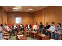 AÖF'te İnsan Bilgisayar Etkileşimi Laboratuvarı hizmete açıldı