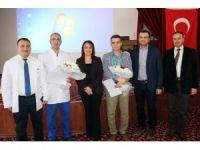 Denizli Kamu Hastaneleri Genel Sekreteri Uzman Dr. Berna Öztürk: