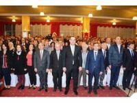 Başkan Albayrak Anayasa Değişikliği paneline katıldı
