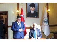 """Bakan Elvan: """"Cazibe Merkezleri programına yapılan proje başvuru tutarı 23 milyara ulaştı"""""""