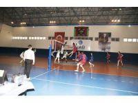 Genç Kafkars Spor - Malatya Büyükşehir Belediye Spor: 3 - 2