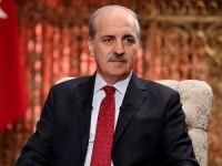 Başbakan Yardımcısı Kurtulmuş: Ermenistan, işgal ettiği Azeri topraklarından bir an önce çekilmeli