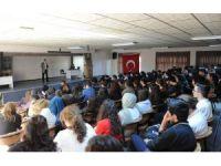İstanbul Kemerburgaz Üniversitesinden, Bursalı öğrencilere meslek eğitimi