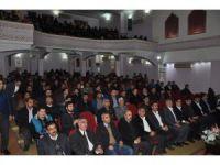 Şanlıurfa'da helal gıda konferansı