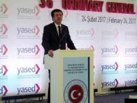 Bakan Zeybekci, uluslararası yatırımcılara seslendi
