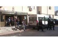 Şanlıurfa'da tefecilik operasyonu: 10 tutuklama