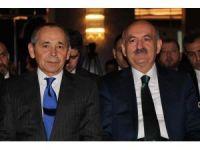 Bakan Müezzinoğlu'ndan gelir testi ve genel sağlık sigortası açıklaması