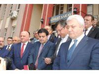 CHP Genel Başkan Yardımcısı Tezcan'a silahlı saldırıyla ilgili dava başladı