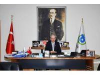 Tekirdağ Büyükşehir Belediyesi Yeni Hizmet Binası maliyetinin yüksek olduğu iddiası