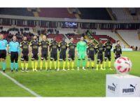 Evkur Yeni Malatyaspor, ikinci kez Vodofone Arena'da sahne alacak