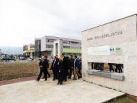 Hocalı Soykırımı Saraybosna'da anıldı