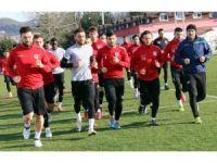 Samsunspor, Boluspor ile 57'nci randevuya çıkıyor