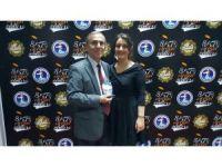 Mehmetçik Vakfı'na yılın sivil toplum kuruluşu ödülü