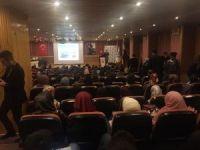 Bartın Üniversitesinde 'Hoca Ahmet Yesevi'yi Anlamak' konferansı