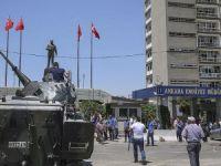 '15 Temmuz'da 248 polis gazi oldu