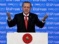 Cumhurbaşkanı Erdoğan: Ödünç akılla bir yere varamayacağımızı kabul etmeliyiz