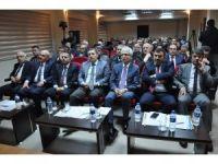 """""""Safranbolu Safranı Yayım Projesi"""" start aldı"""